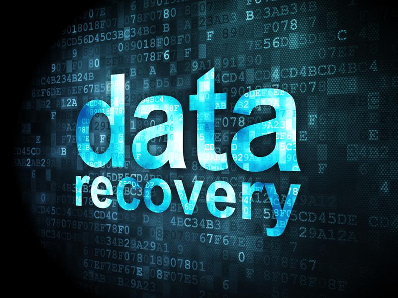 Data Backup Solutions