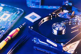 computer repair in st John
